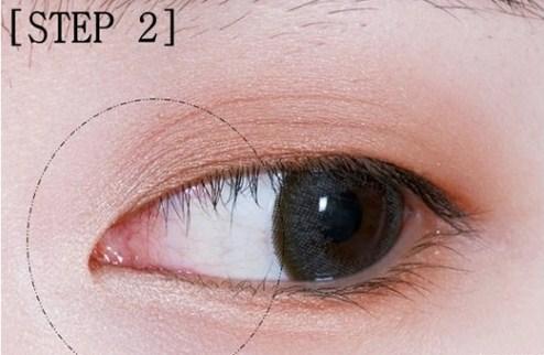 Bí quyết trang điểm mắt Hàn Quốc khiến nhiều người mê mẩn