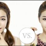 Top 3 cách trang điểm mắt Hàn Quốc ấn tượng nhất 2017