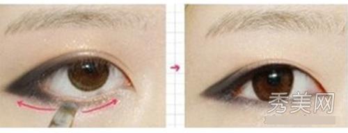 Cách trang điểm mắt mèo được nhiều người yêu mến