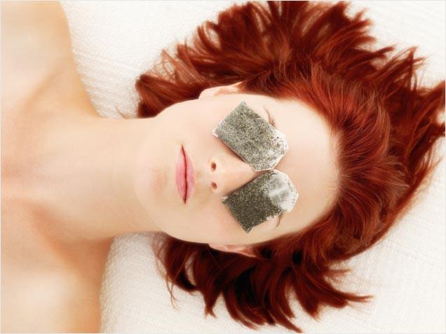 Bật mí 9 cách trị thâm quầng mắt và chữa bọng mắt đơn giản 5