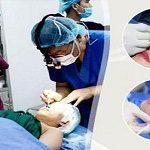 Cắt mí Plasma bởi bác sĩ chuyên khoa – Mí đẹp ngay – Mắt tươi trẻ – OFF 25%