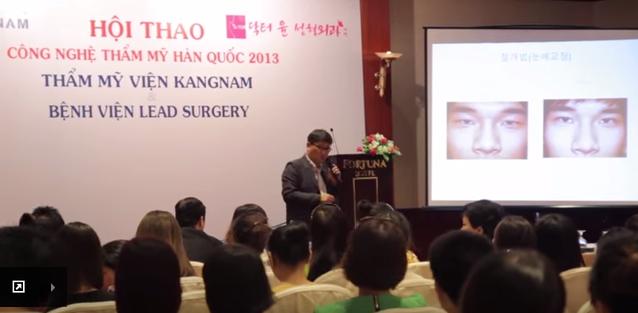 Nâng mí mắt là gì? Nâng mí không phẫu thuật có an toàn? 6
