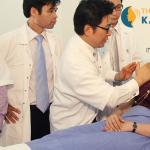 Lấy mỡ mí mắt ở đâu tốt nhất tại Hà Nội và TP HCM?