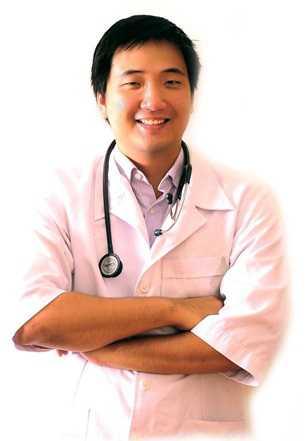 Bác sĩ nào cắt mí mắt đẹp 1