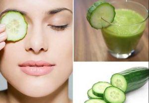 Cách chữa bọng mỡ mắt dưới 2