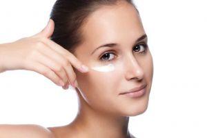 Cách chữa bọng mỡ mắt dưới 3