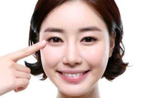 Cách chữa bọng mỡ mắt dưới