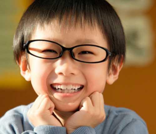 Cách chữa mắt lé