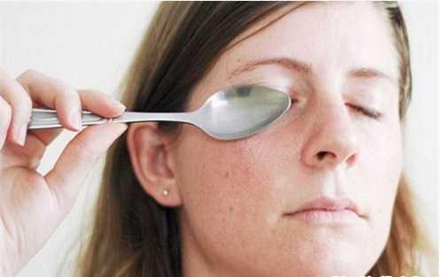 cách làm tan mỡ mí mắt
