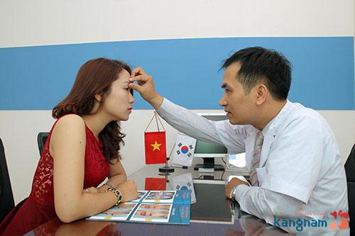 cắt mí mắt ở đâu đẹp tphcm 3
