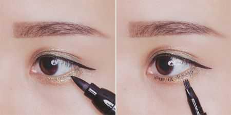Mắt xếch là mắt như thế nào 2