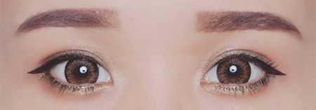 Mắt xếch là mắt như thế nào 4